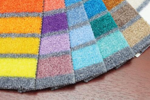 BSEN 1307 2014 TEXTILE FLOOR COVERINGS CLASSIFICATION